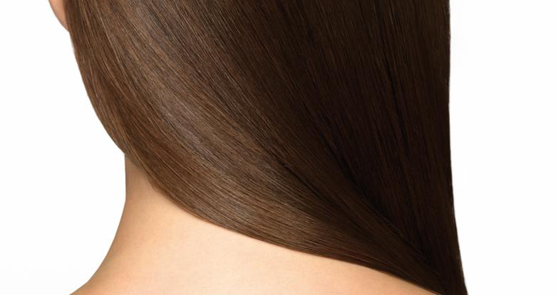 Alisado japonés: pelo liso y sedoso