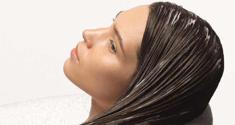Tratamiento de nutrición de tu cabello