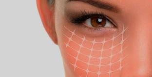 Reafirma el contorno de tus ojos