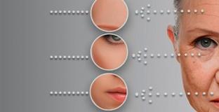Tratamiento intensivo a nivel celular para pieles con envejecimiento prematuro